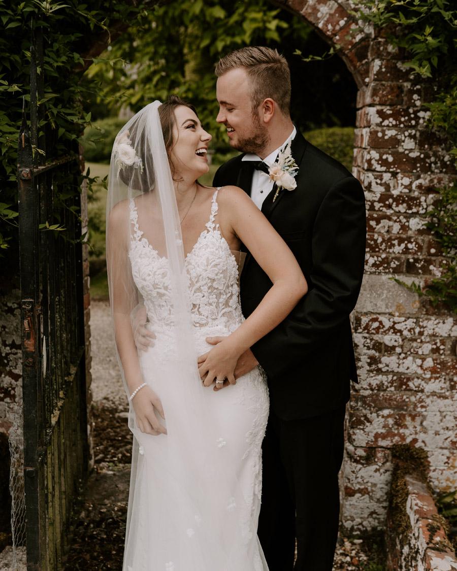 Classic and Stately – Edmondsham House wedding inspiration, image credit Jack Aldridge Photography (9)