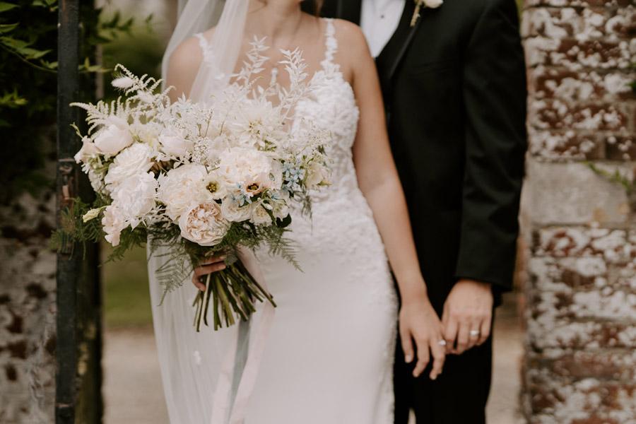 Classic and Stately – Edmondsham House wedding inspiration, image credit Jack Aldridge Photography (1)