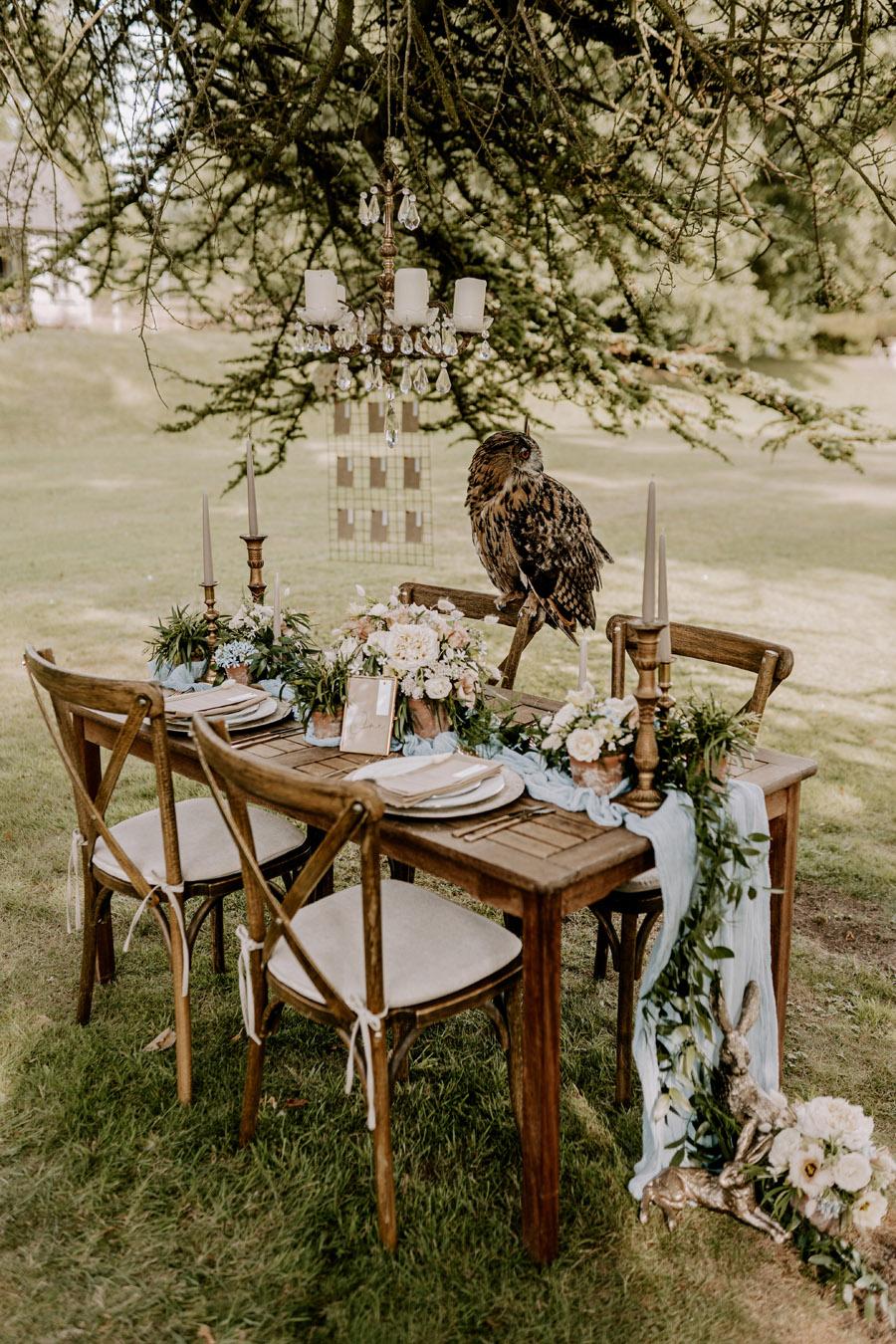 Classic and Stately – Edmondsham House wedding inspiration, image credit Jack Aldridge Photography (23)