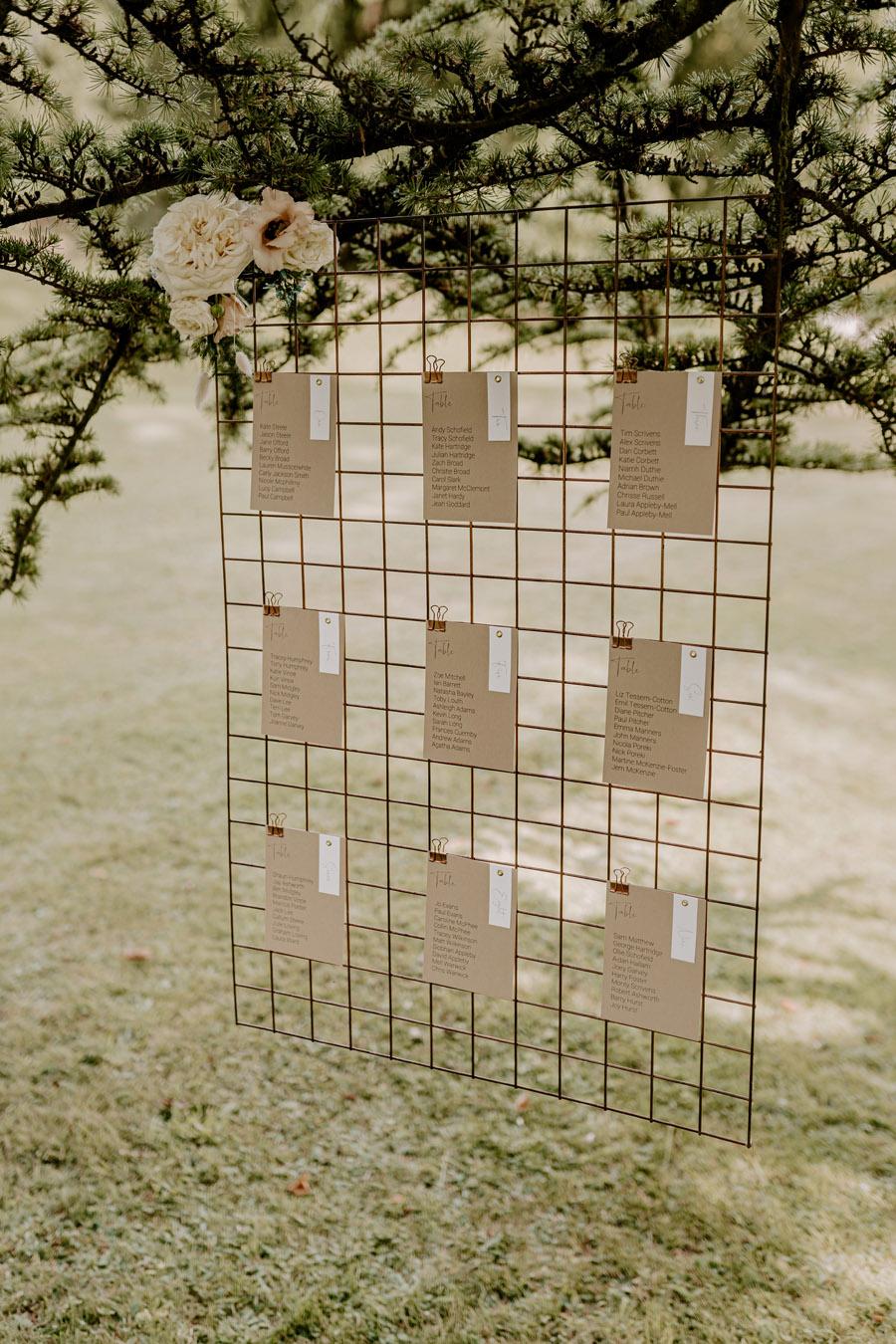 Classic and Stately – Edmondsham House wedding inspiration, image credit Jack Aldridge Photography (24)