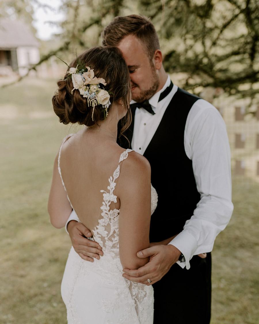 Classic and Stately – Edmondsham House wedding inspiration, image credit Jack Aldridge Photography (27)