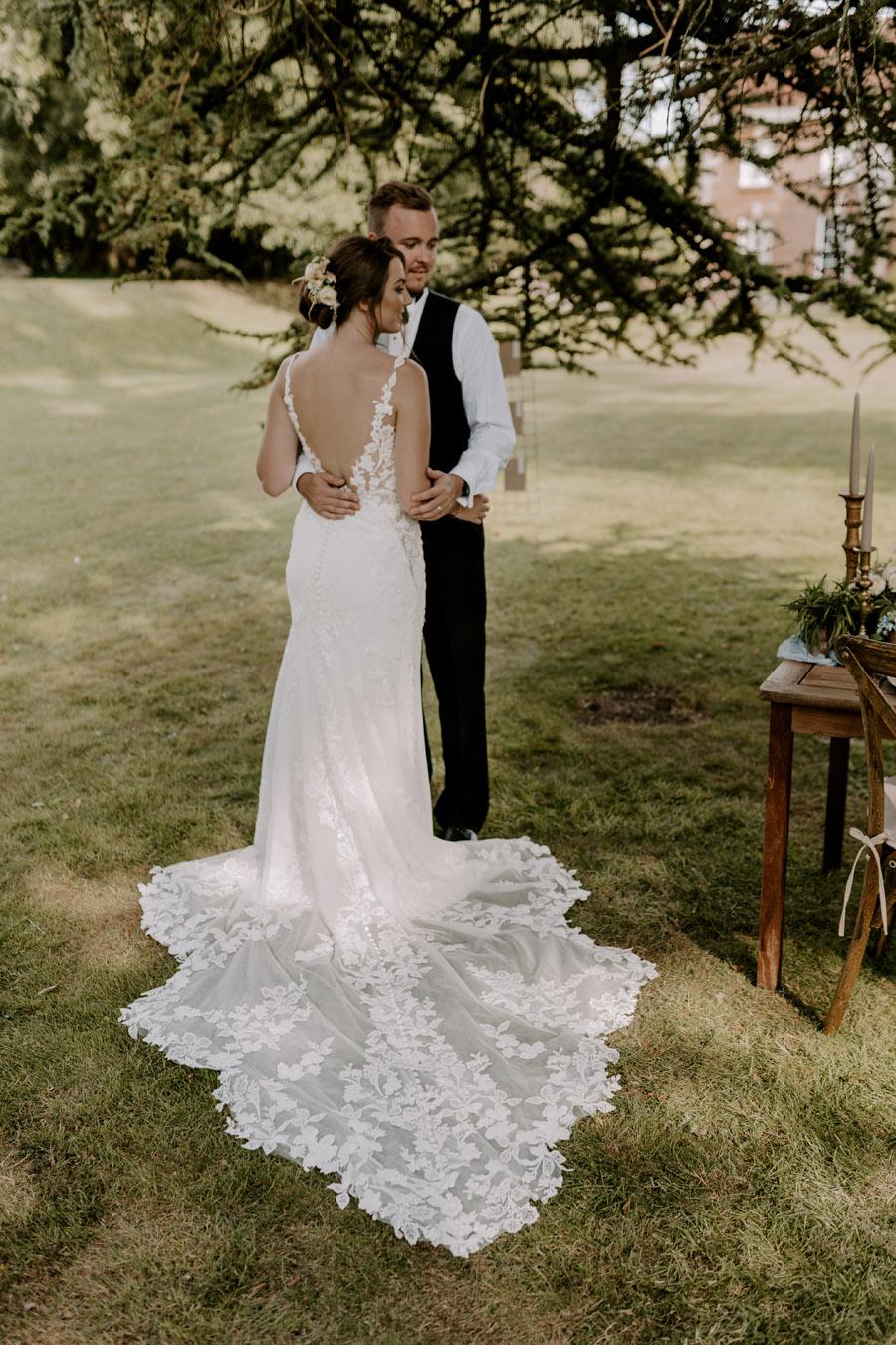 Classic and Stately – Edmondsham House wedding inspiration, image credit Jack Aldridge Photography (28)