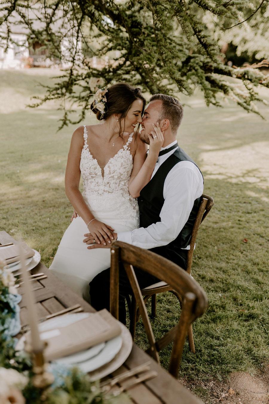 Classic and Stately – Edmondsham House wedding inspiration, image credit Jack Aldridge Photography (29)