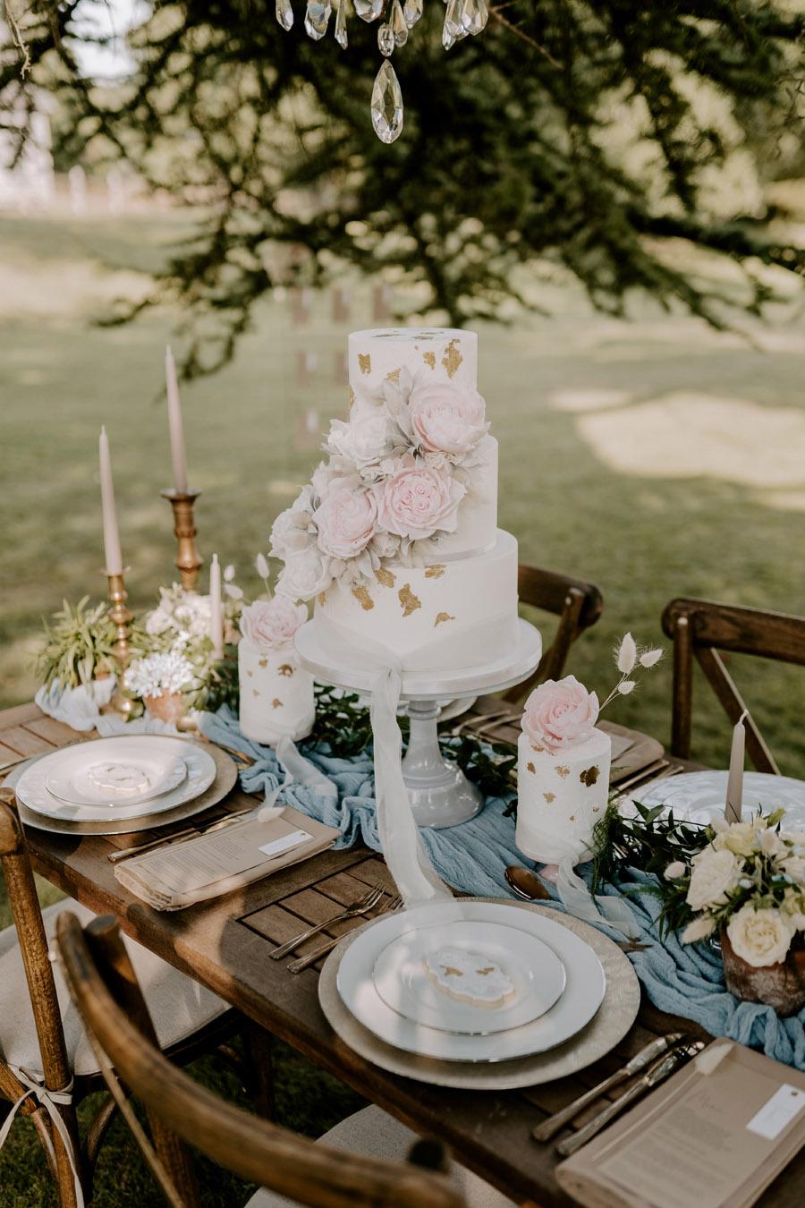 Classic and Stately – Edmondsham House wedding inspiration, image credit Jack Aldridge Photography (31)
