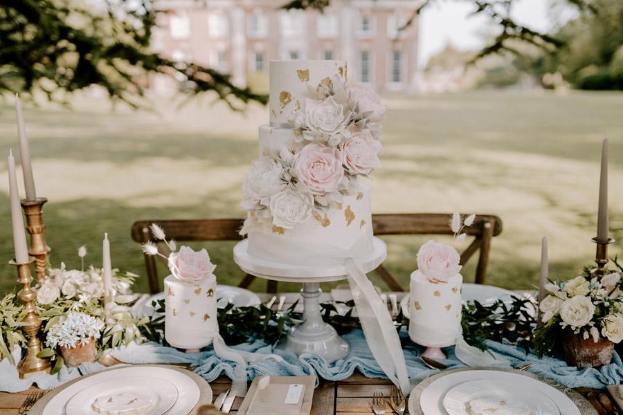 Classic and Stately – Edmondsham House wedding inspiration, image credit Jack Aldridge Photography (32)