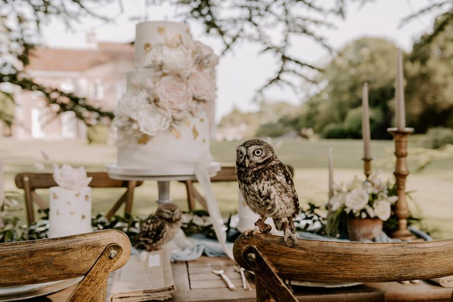 Classic and Stately – Edmondsham House wedding inspiration, image credit Jack Aldridge Photography (36)