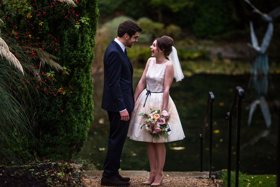 Intimate weddings, UK micro weddings and elopements captured by London wedding photographer Jordanna Marston (5)