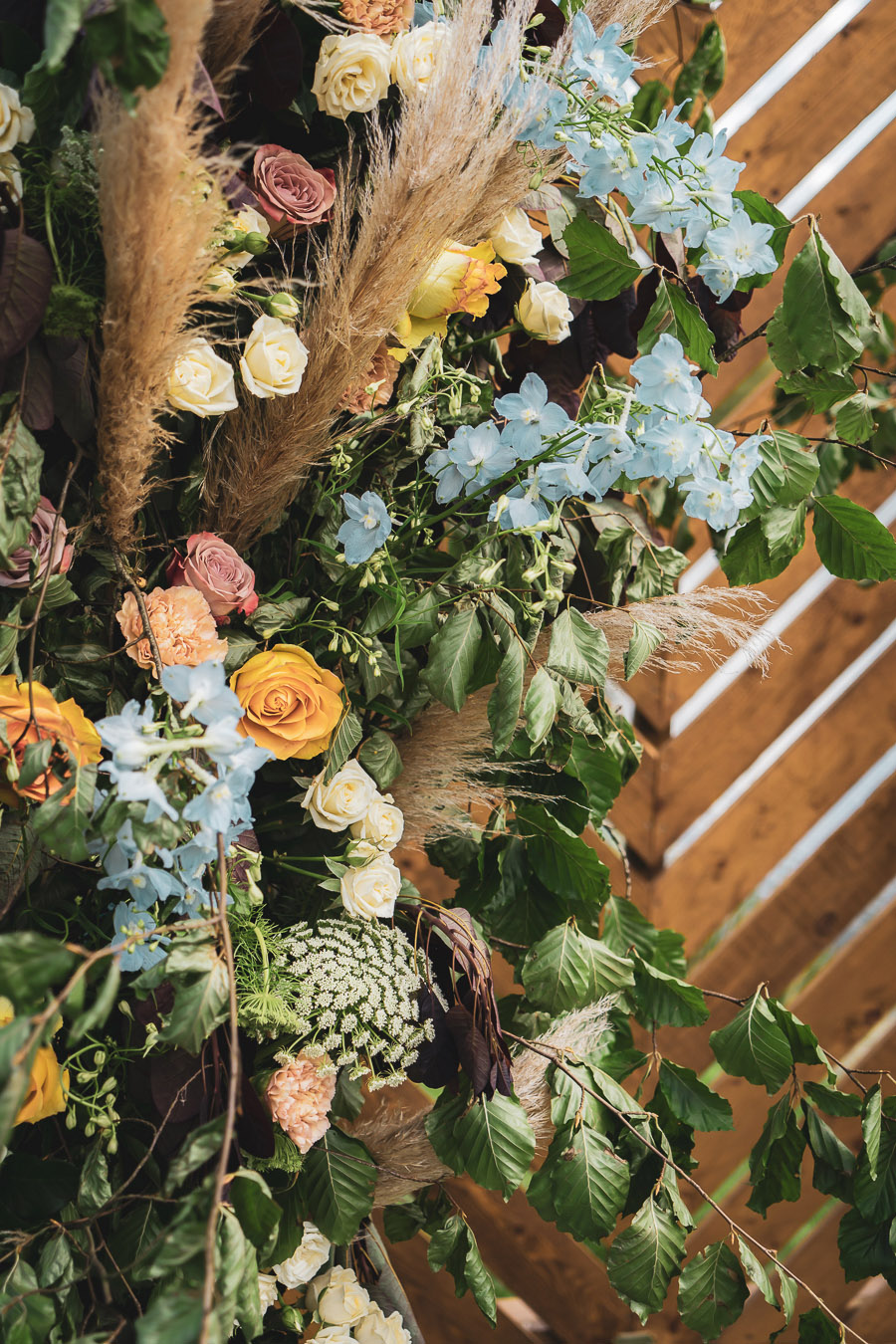 Sophisticated Boho - The New Intimate Wedding (3)