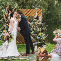 Sophisticated Boho – The New Intimate Wedding