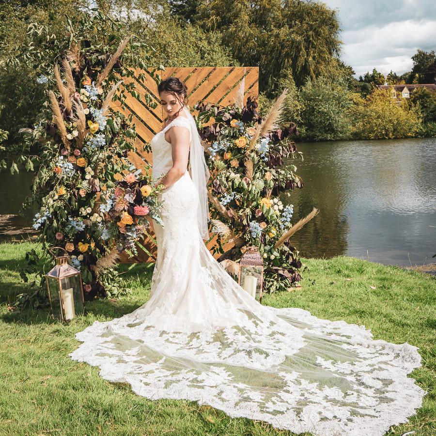 Sophisticated Boho - The New Intimate Wedding (10)
