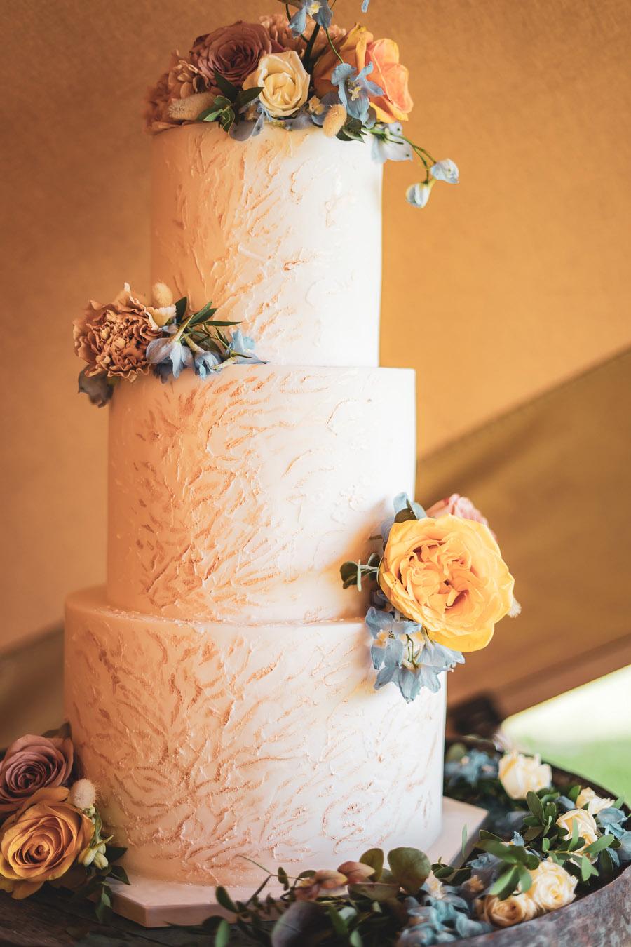 Sophisticated Boho - The New Intimate Wedding (21)