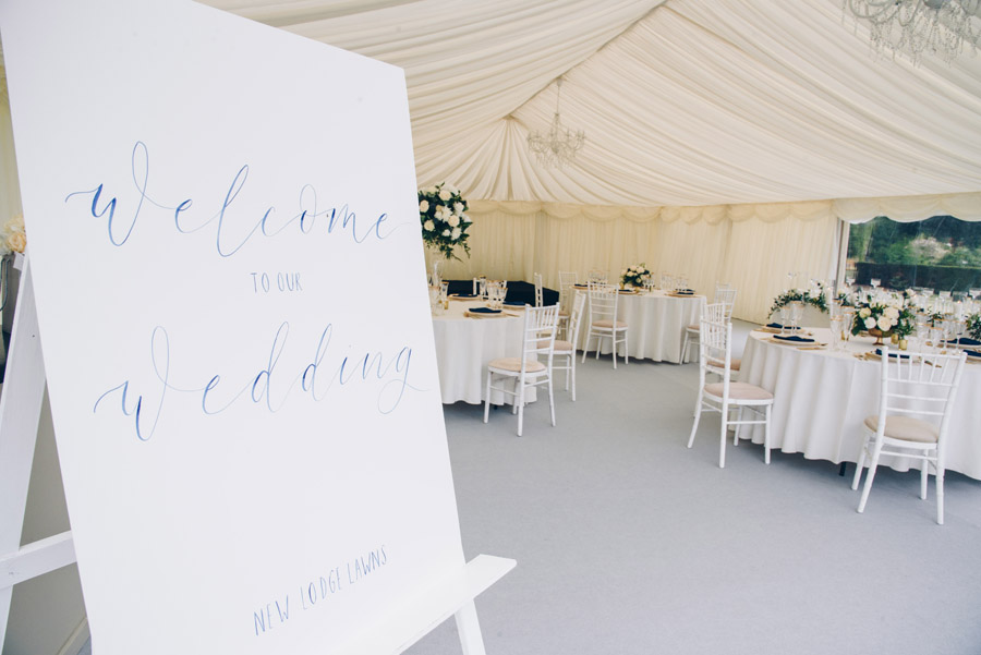 Timeless Elegance and beautiful micro wedding inspiration at New Lodge Lawns (10)