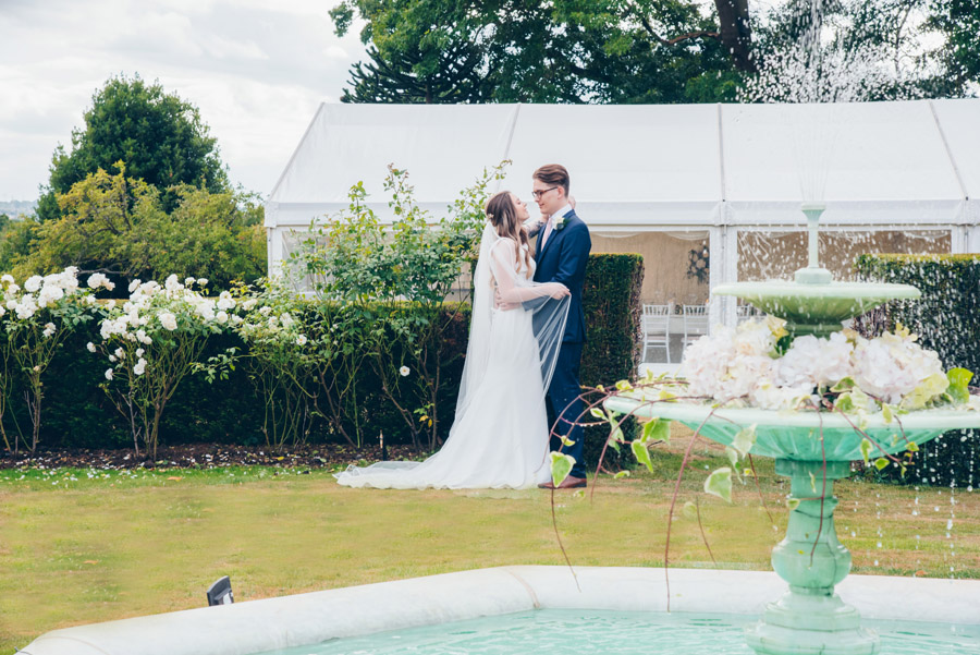 Timeless Elegance and beautiful micro wedding inspiration at New Lodge Lawns (21)