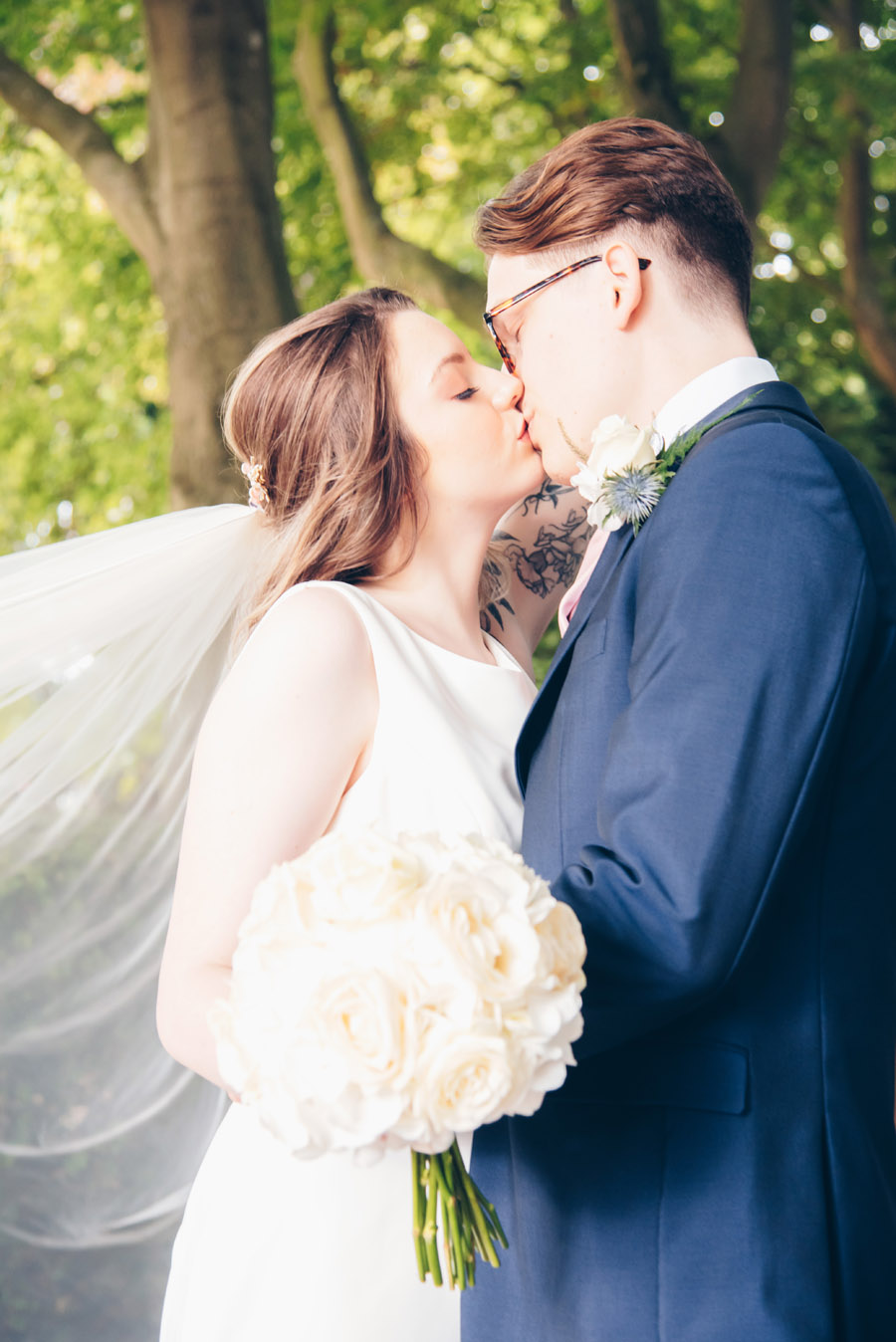 Timeless Elegance and beautiful micro wedding inspiration at New Lodge Lawns (26)