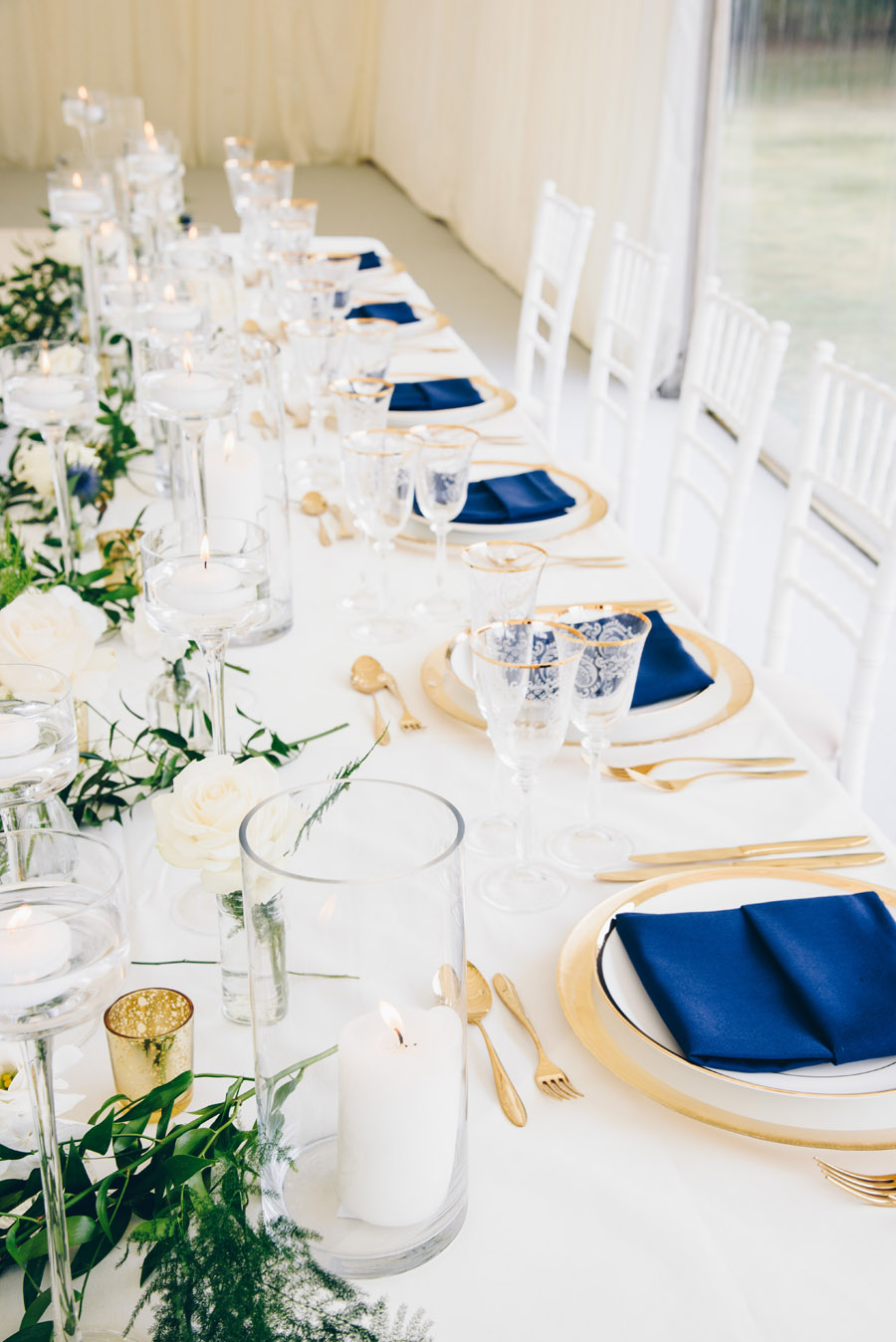 Timeless Elegance and beautiful micro wedding inspiration at New Lodge Lawns (1)