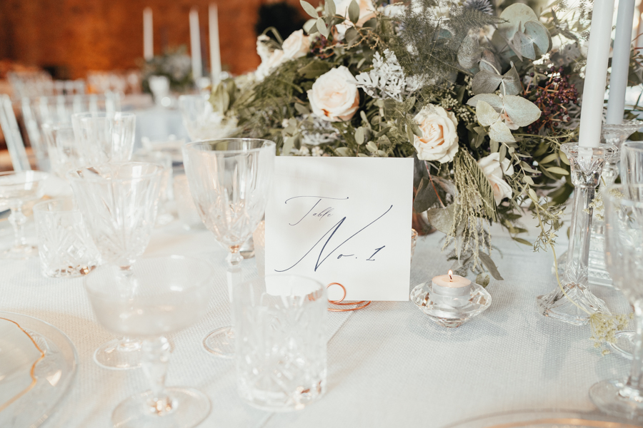 Quintessential and Elegant English Styled Shoot at Notley Abbey (9)