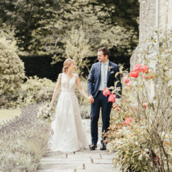 Quintessential and Elegant English Styled Shoot at Notley Abbey