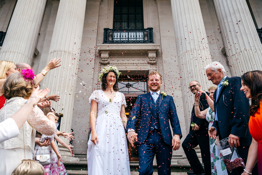 Intimate weddings, UK micro weddings and elopements captured by London wedding photographer Jordanna Marston (4)