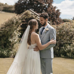Dream weddings during Covid-19, with Daniel Franchina Weddings