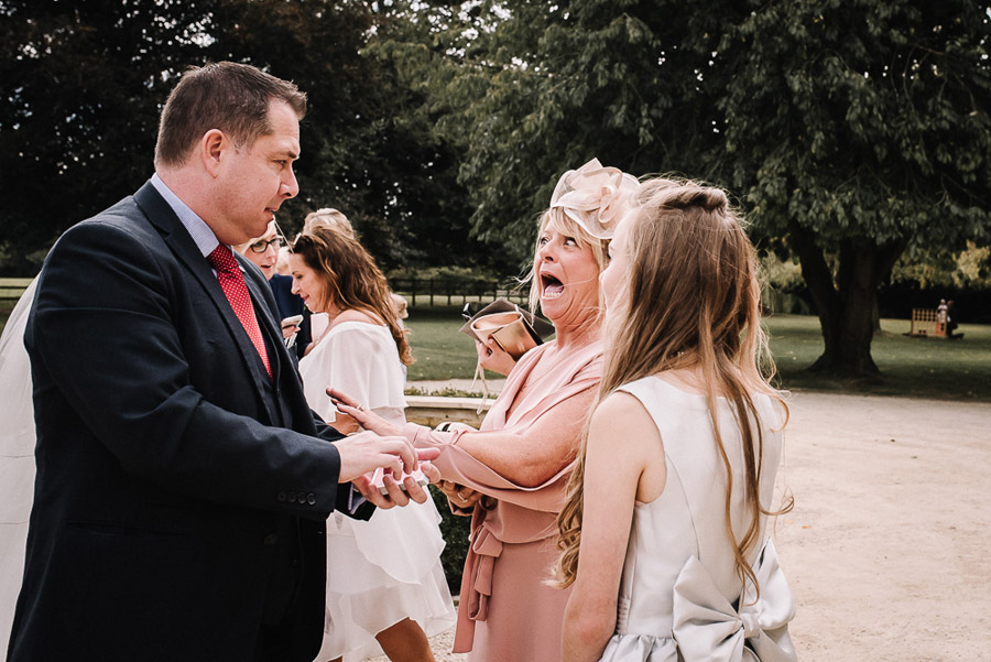 How to entertain Your Wedding Guests image credit Oobaloos Photography Cheltenham (2)