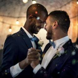 A Guide to Black Tie Wedding Outfits for Men, with Suit Direct