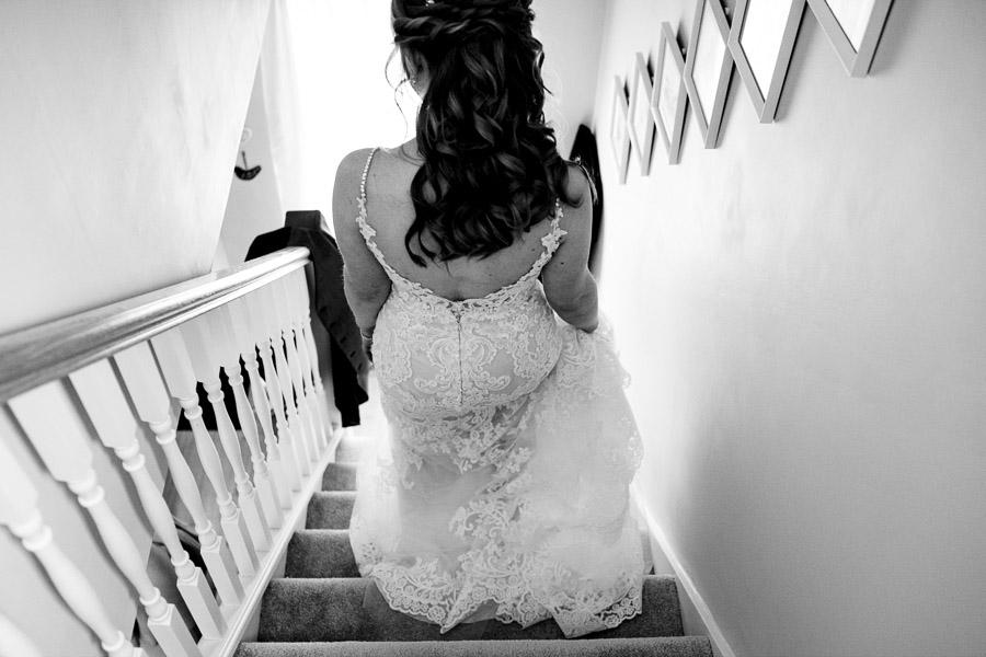 Tim & Victoria's elegant, rustic Stratton Court Barn wedding, with Steph Kiely Photography (3)