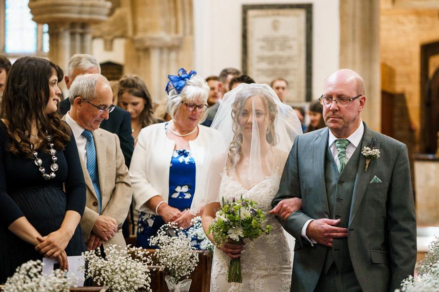 Tim & Victoria's elegant, rustic Stratton Court Barn wedding, with Steph Kiely Photography (7)