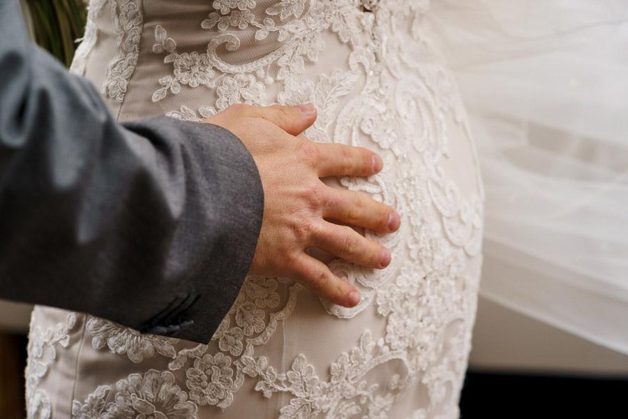 Tim & Victoria's elegant, rustic Stratton Court Barn wedding, with Steph Kiely Photography (14)