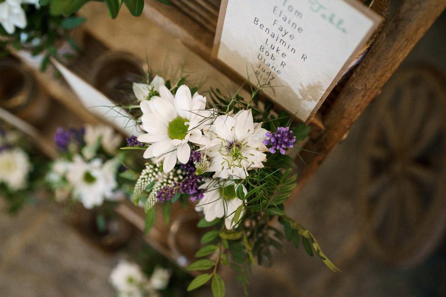 Tim & Victoria's elegant, rustic Stratton Court Barn wedding, with Steph Kiely Photography (16)