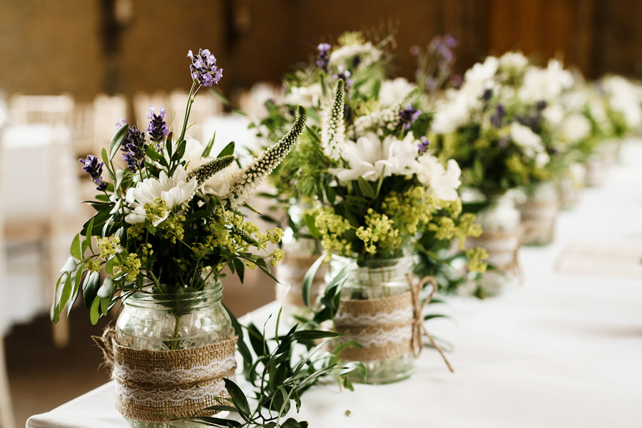 Tim & Victoria's elegant, rustic Stratton Court Barn wedding, with Steph Kiely Photography (21)