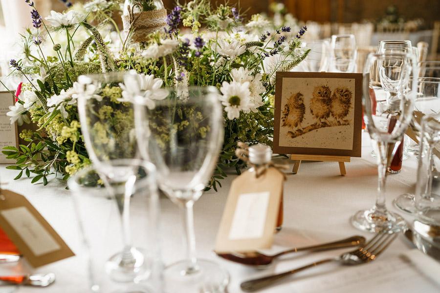 Tim & Victoria's elegant, rustic Stratton Court Barn wedding, with Steph Kiely Photography (22)