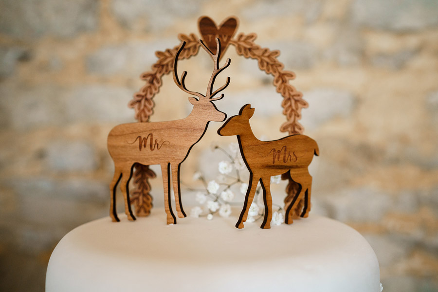 Tim & Victoria's elegant, rustic Stratton Court Barn wedding, with Steph Kiely Photography (24)