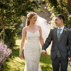 Tim & Victoria's elegant, rustic Stratton Court Barn wedding, with Steph Kiely Photography