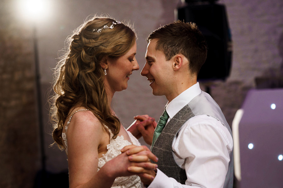 Tim & Victoria's elegant, rustic Stratton Court Barn wedding, with Steph Kiely Photography (32)