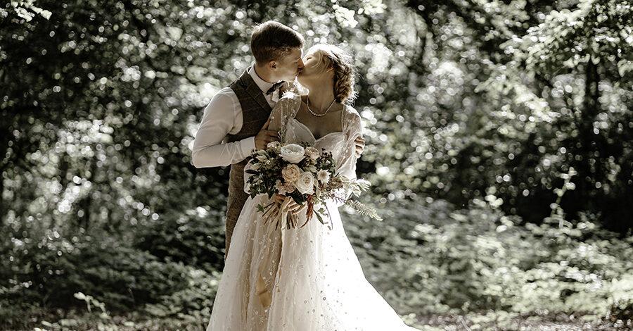 Derbyshire and East Midlands wedding planner