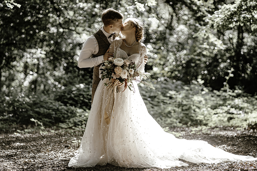 Derbyshire and East Midlands wedding planner