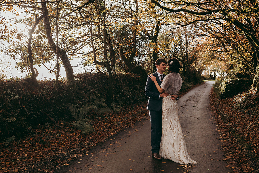 Lana & James's fabulous Trevenna wedding, with Tracey Warbey Wedding Photography (23)
