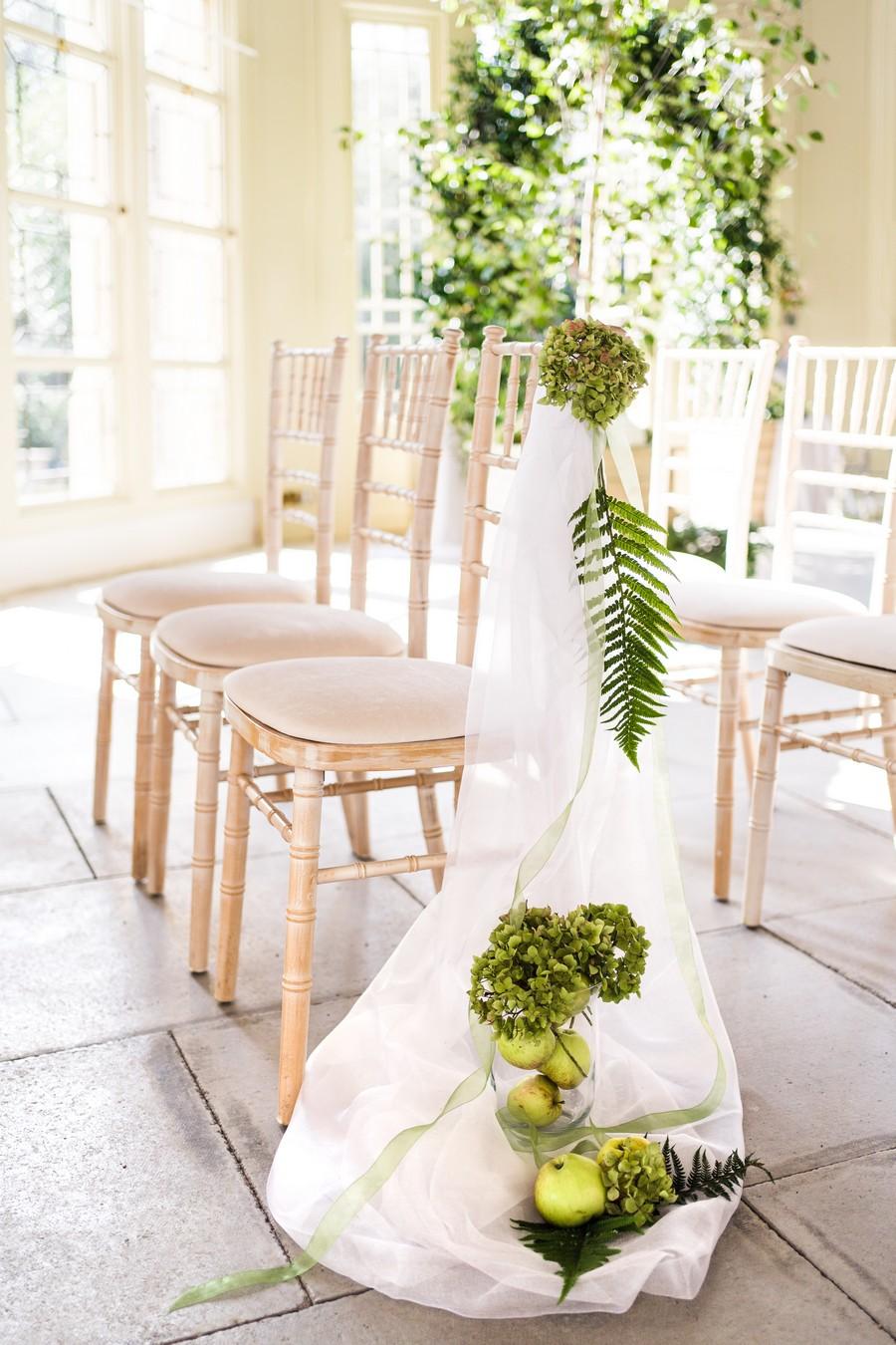 Highcliffe Castle wedding inspiration on the English Wedding Blog (7)
