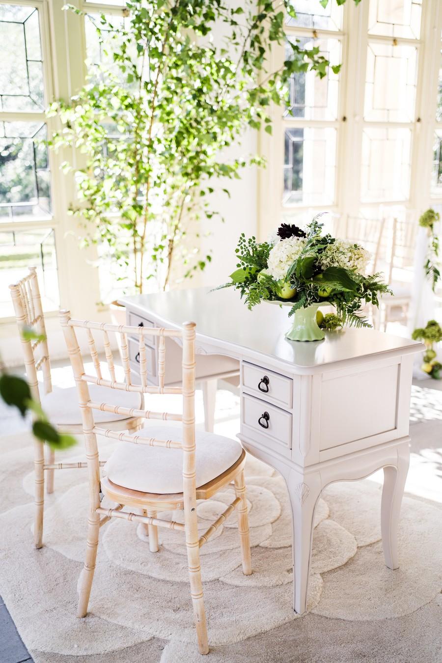 Highcliffe Castle wedding inspiration on the English Wedding Blog (8)