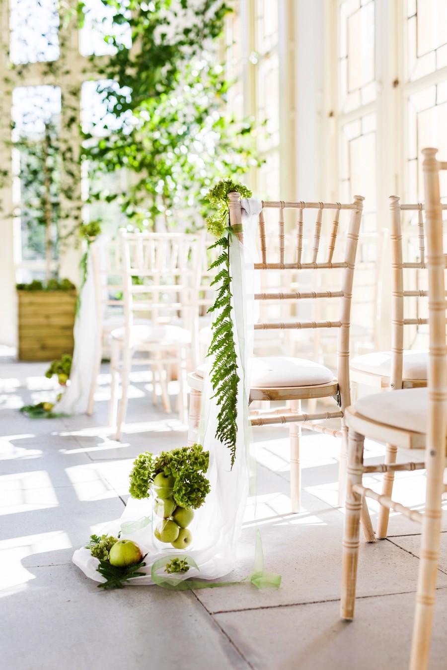 Highcliffe Castle wedding inspiration on the English Wedding Blog (10)