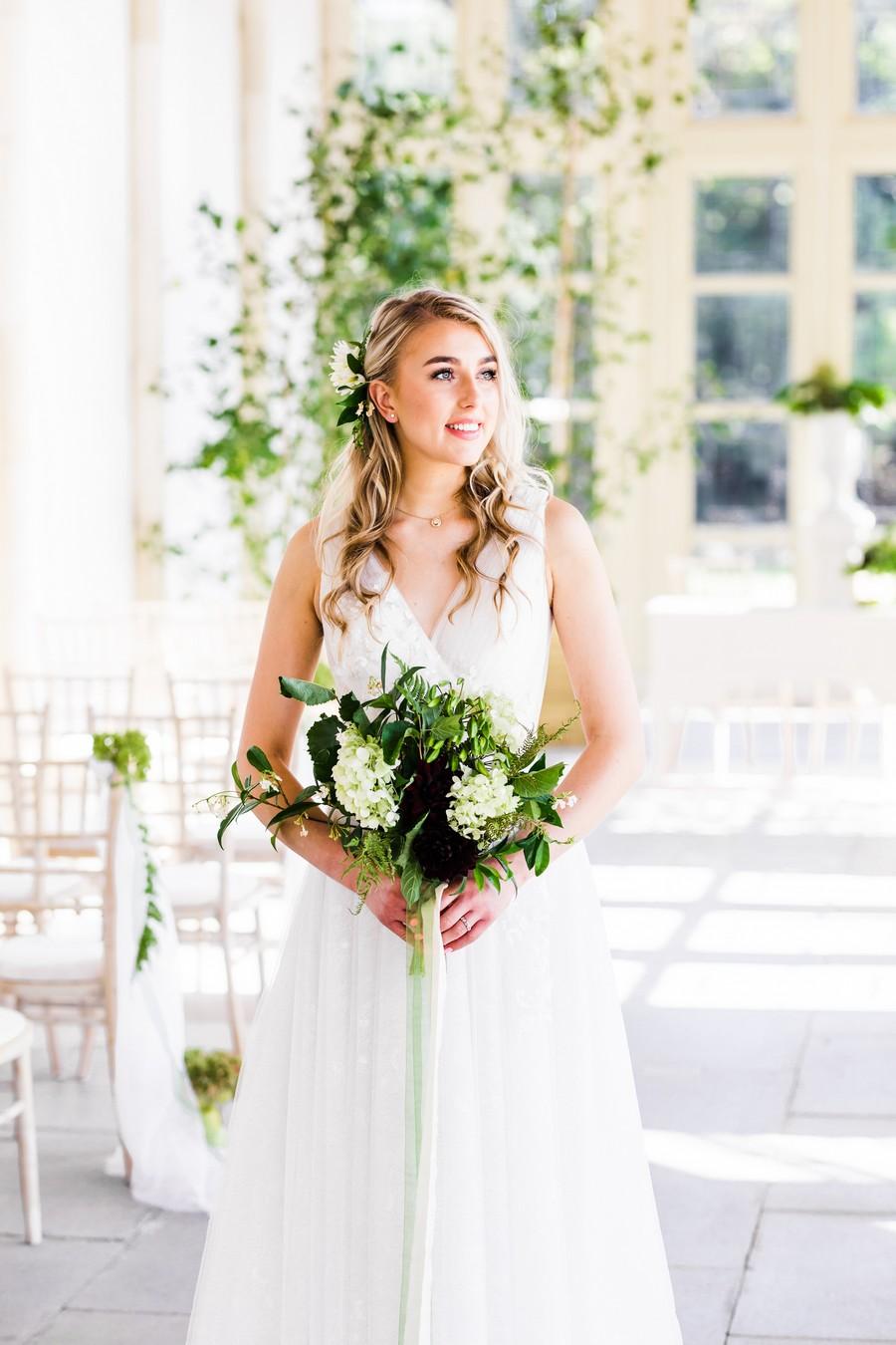 Highcliffe Castle wedding inspiration on the English Wedding Blog (20)