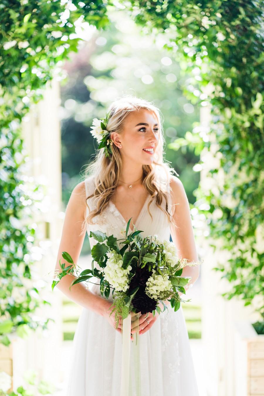 Highcliffe Castle wedding inspiration on the English Wedding Blog (27)