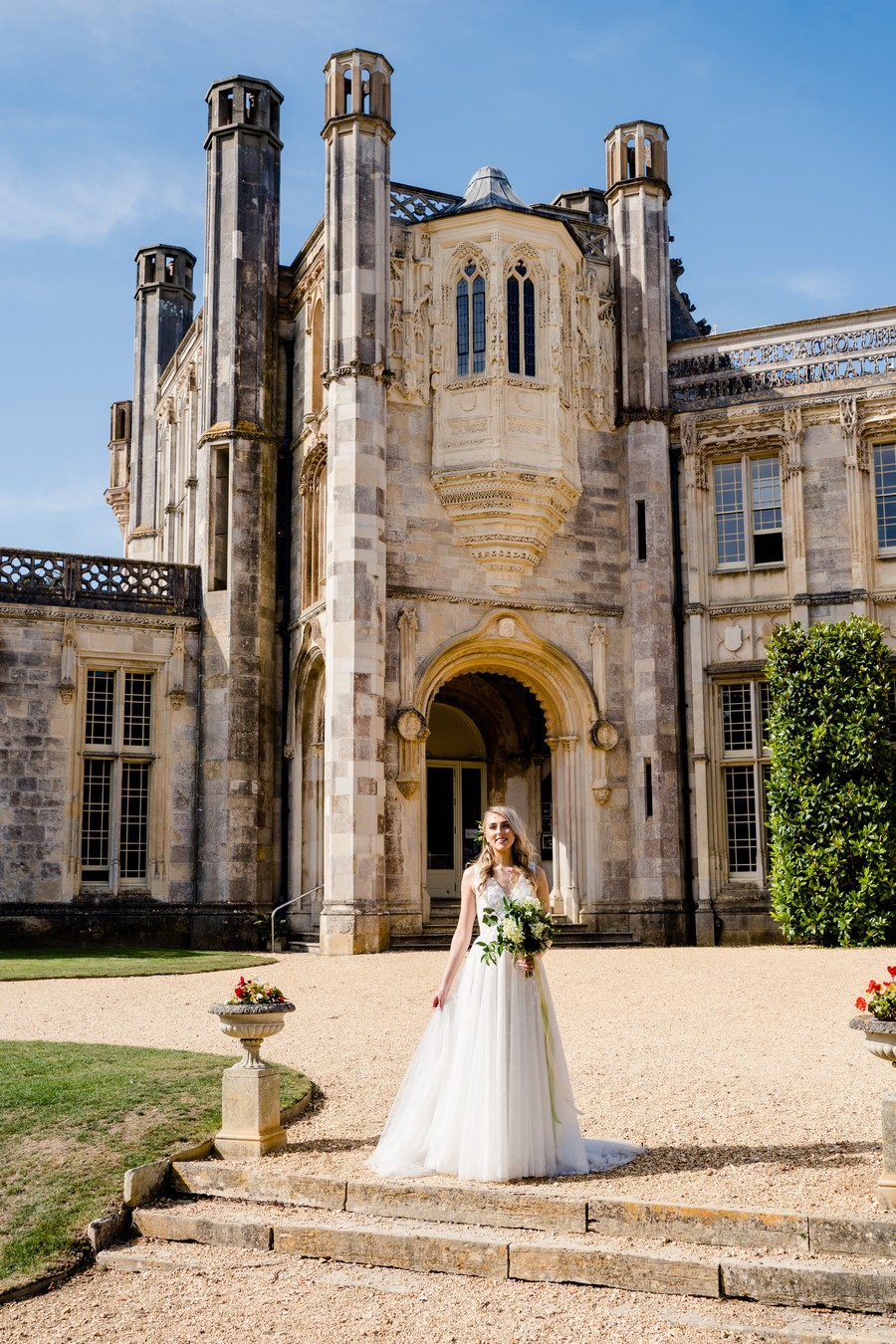 Highcliffe Castle wedding inspiration on the English Wedding Blog (32)