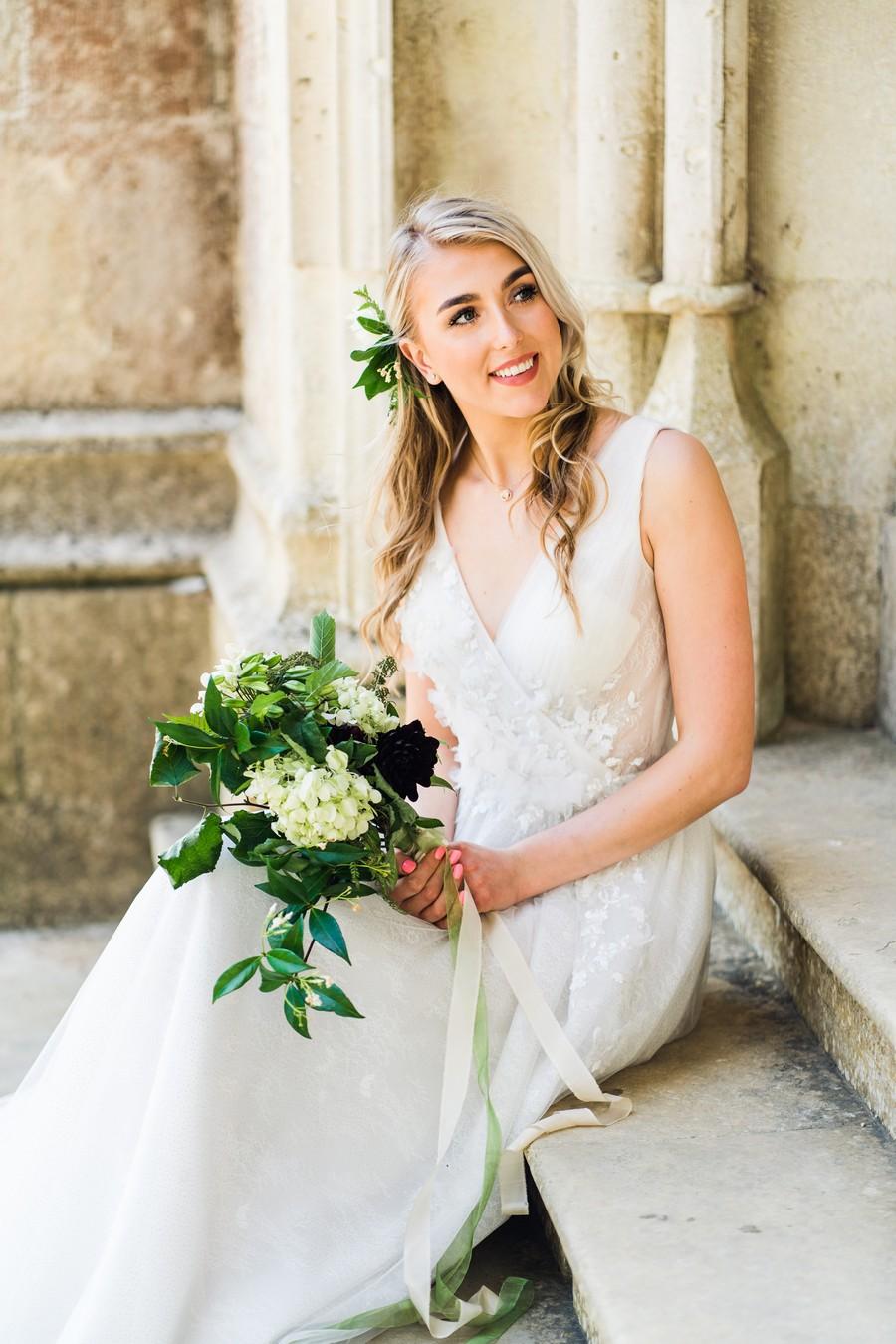 Highcliffe Castle wedding inspiration on the English Wedding Blog (37)