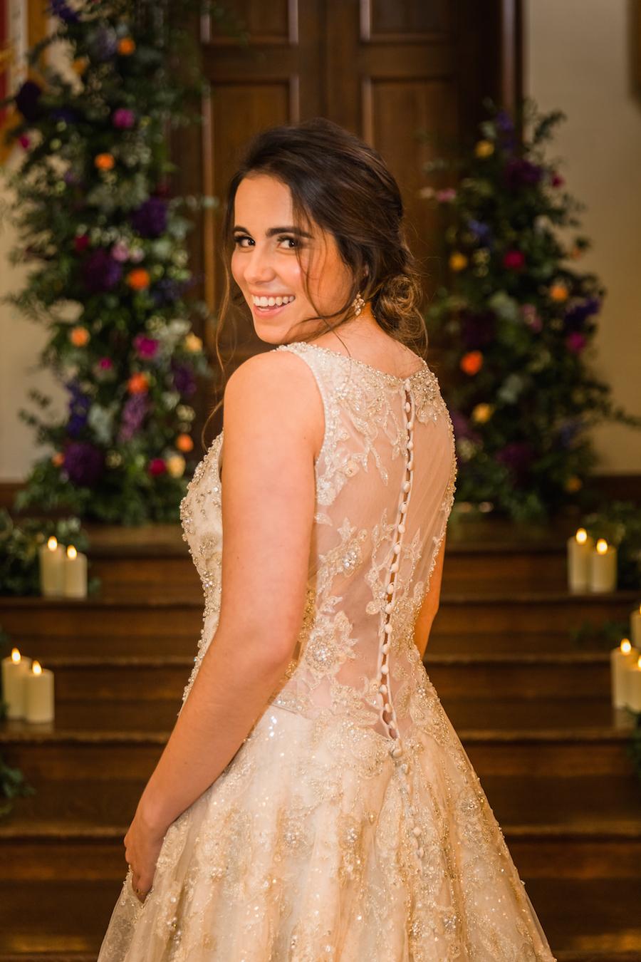 Jewel toned autumn wedding vibes from Layer Marney, image credit Ayshea Goldberg Photography (40)