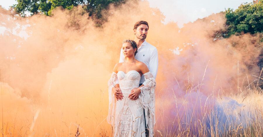 Gemma Randall is a Buckinghamshire wedding photographer and family photographer