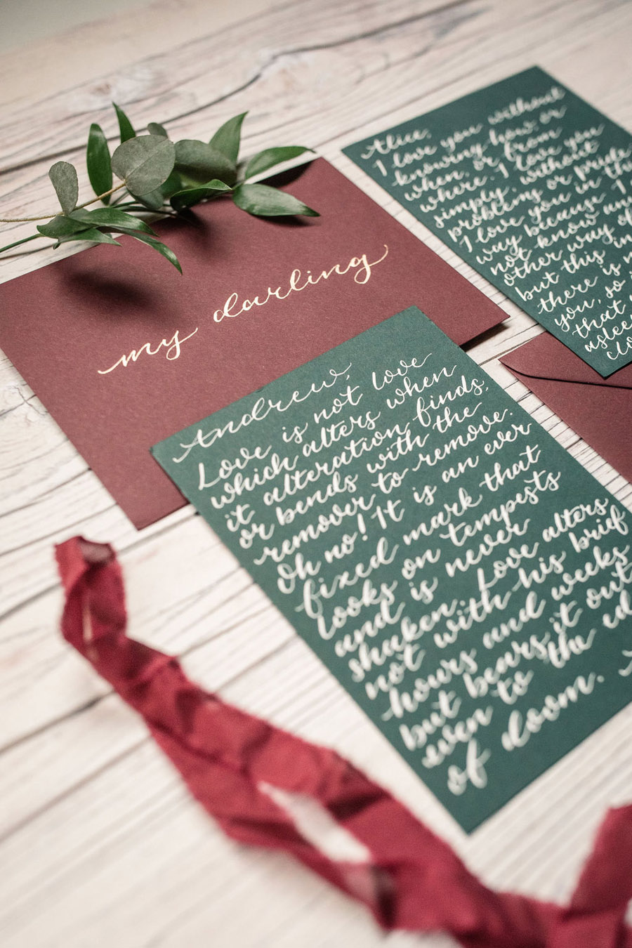 Autumnal burgundy wedding style inspiration with Becky Harley Photography (10)
