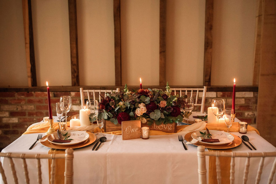Autumnal burgundy wedding style inspiration with Becky Harley Photography (16)