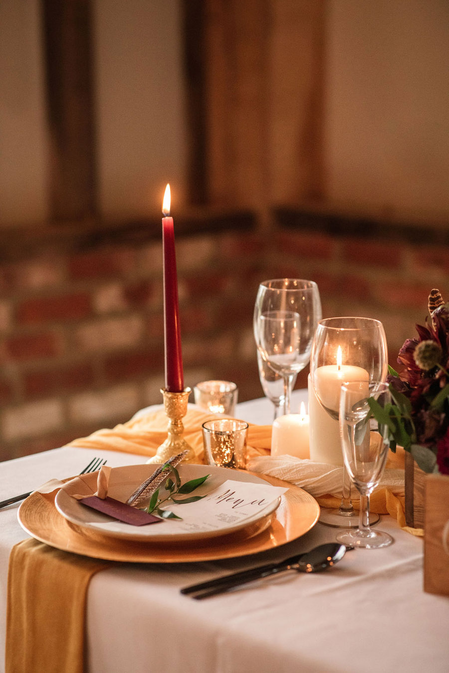 Autumnal burgundy wedding style inspiration with Becky Harley Photography (17)