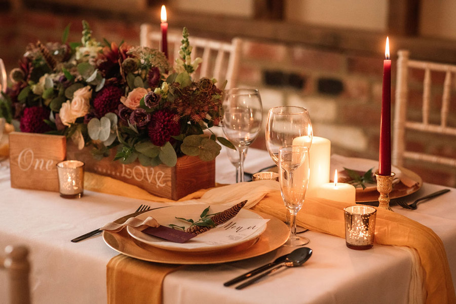 Autumnal burgundy wedding style inspiration with Becky Harley Photography (18)